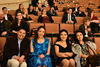 Virtual Auditions: A Novel Challenge for Young Mexican Opera Singers