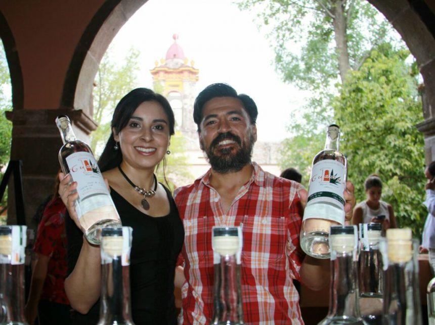 Primer Gran Festival De Cerveza, Pulque Y Mezcal SAN MIKE