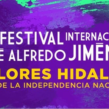 11th International José Alfredo Jiménez Festival will be Virtual