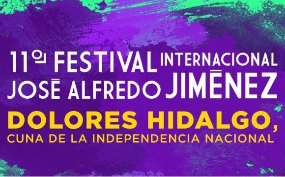 11th International José Alfredo Jiménez Festival will be Virtual