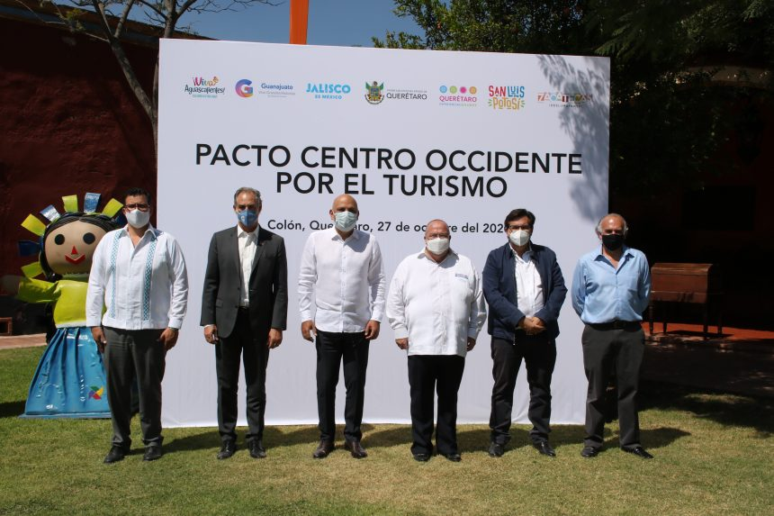 "Guanajuato Participates in the ""Travel in Short"" Program"