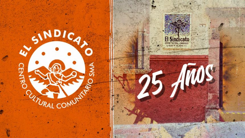 El Sindicato Turns 25 and Receives a Grant