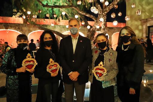 SECTUR y expertos en eventos de San Miguel de Allende trabajan colectivamente