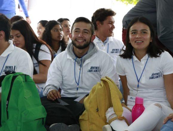 2020 A Year to Remember at Jóvenes Adelante
