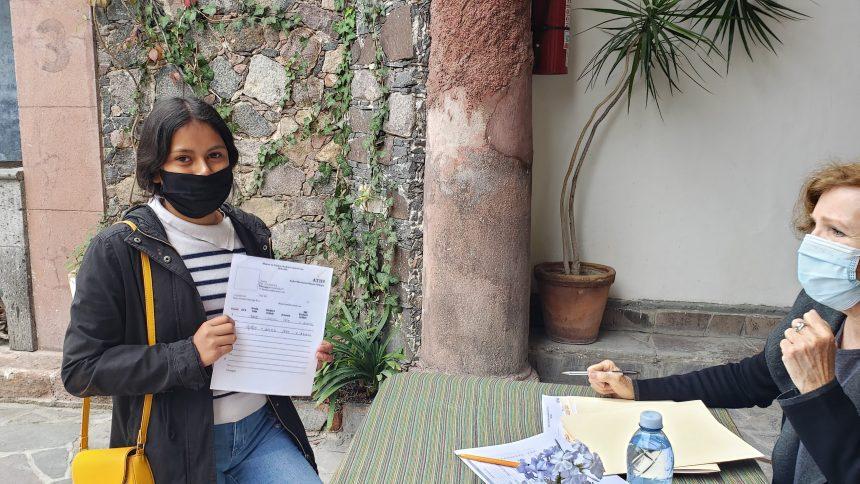 Mujeres en Cambio Goes Virtual