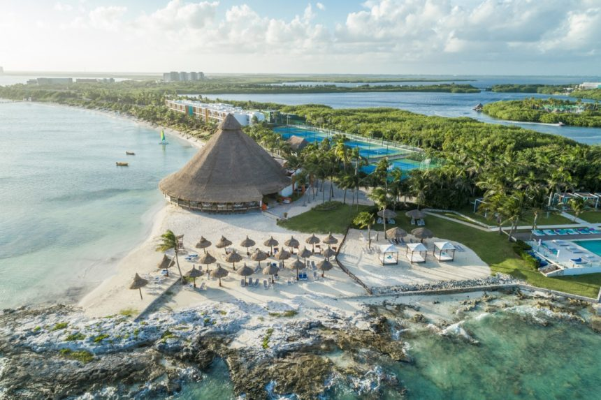 Playa del Carmen Resort Offers 3rd Night Free And More Travle News