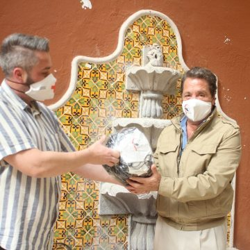 More Masks, Fewer Infections