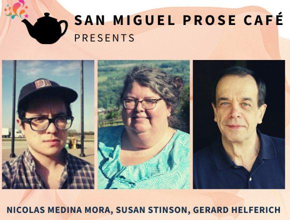 San Miguel Prose Café