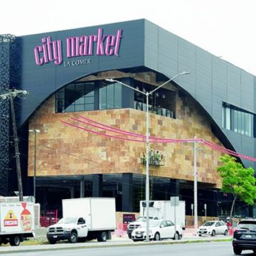 Neither Walmart nor Costco; City Market Is the Chosen One