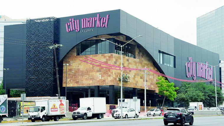 Ni Walmart, ni Costco: llegará City Market