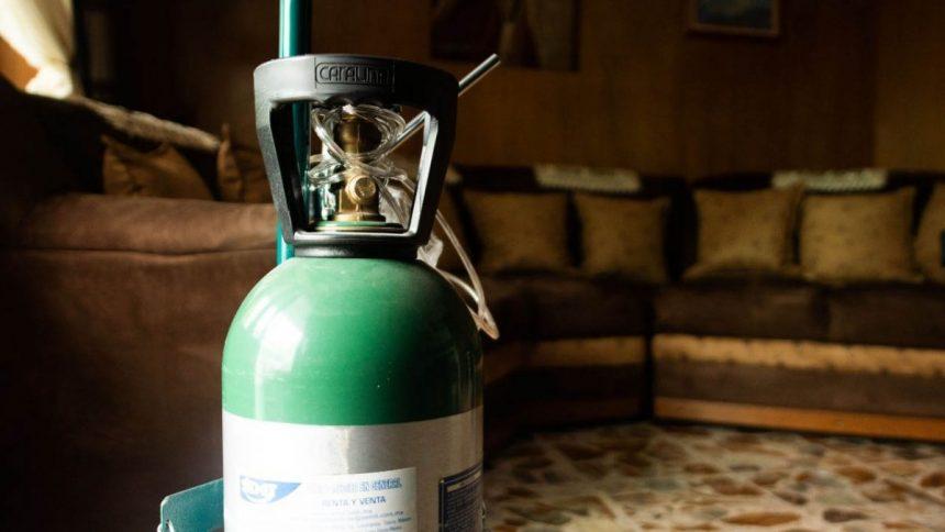 Programa Oxígeno Gratuito en San Miguel de Allende