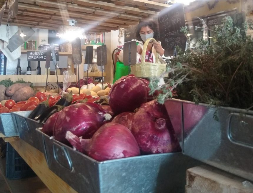 How Mercado Sano is Coping with COVID