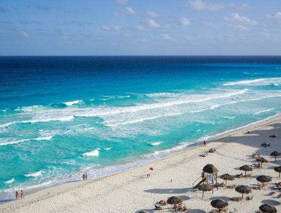Cancun Has Seen 6.4 Million Tourists during the Pandemic