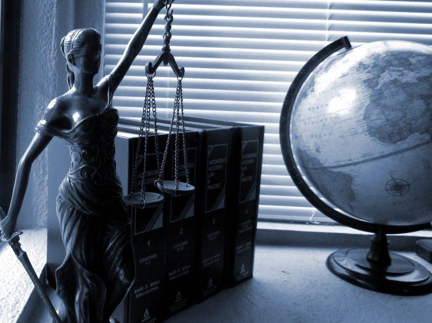 Preguntas Legales