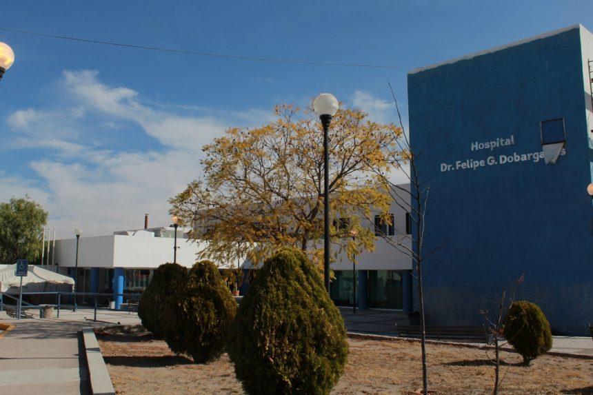 Llegan las primeras vacunas contra el Covid-19 a SAN Miguel de allende