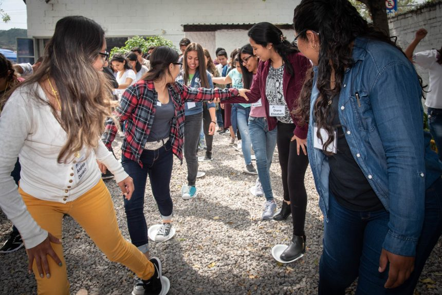 University Study During COVID-19: Jóvenes Adelante Students and Hopefuls Persevere