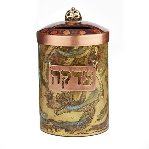 Tzedakah—a Jewish Mandate
