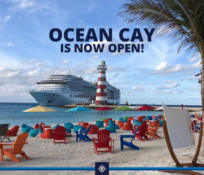 Mexico Invites Cruise Lines to Sail from Cozumel