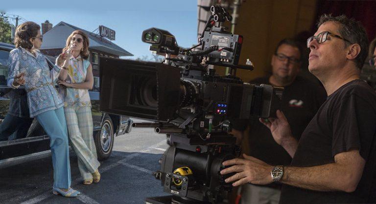 Taller de cinematografía 2021