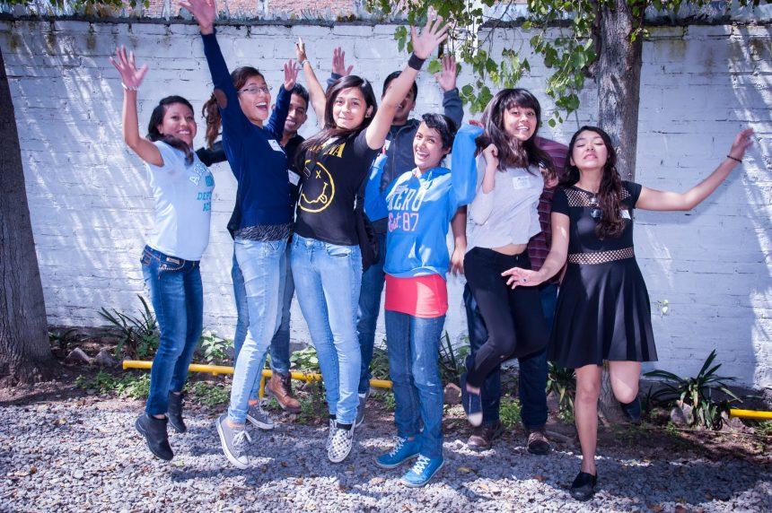 "Jóvenes Adelante Hopefuls Share a Piece of Their Story: ""Teresa"""