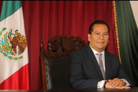 El ayuntamiento que se queda; Gonzalo González sería el presidente interino
