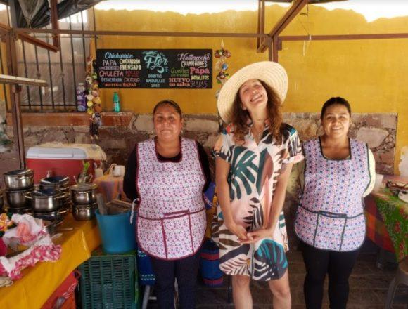 Día Perfecto de Bibiana Garmendia, Fundadora de Happy Hippie Kids