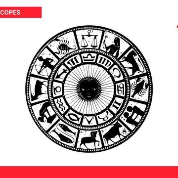 Weekly Horoscopes July 18