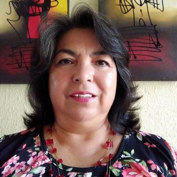Agustina Morales de Movimiento Ciudadano felicita al Licenciado Mauricio Trejo