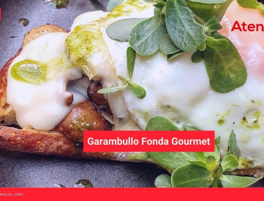 Garambullo Fonda Gourmet