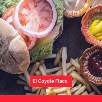 El Coyote Flaco