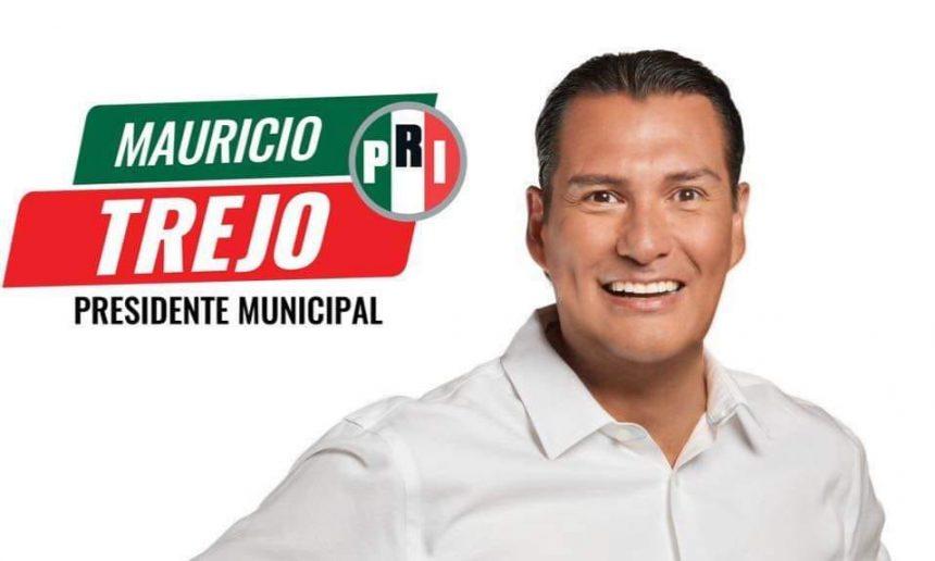 Mauricio Trejo, Elected Mayor