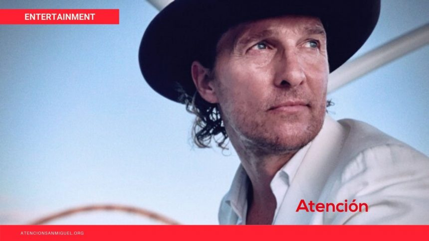 McConaughey and Brickhouse: Texas Truths