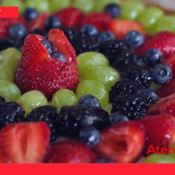 Fruit Tart Course