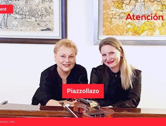 Piazzollazo