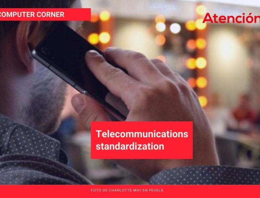 Telecommunications standardization
