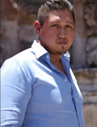 Día Perfecto: Arturo López parte del equipo de Dirección de Cultura Y Tradiciones