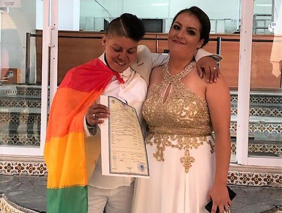 In June, love triumphed between Sol Araiza and Beibi Palma