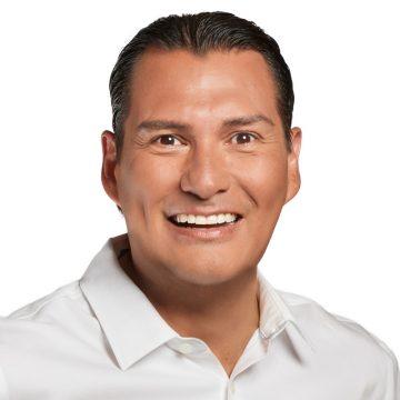 Mauricio Trejo has been elected mayor of San Miguel