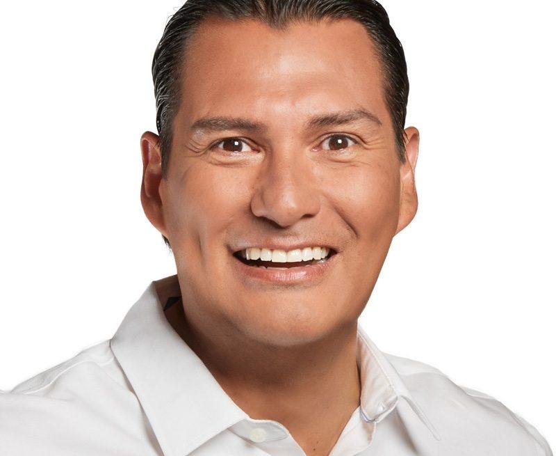 Mauricio Trejo es el presidente electo de San Miguel