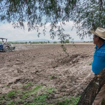 The Impact of Agriculture on Our Water Supplies