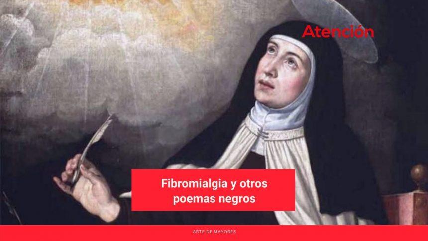Fibromialgia y otros poemas negros