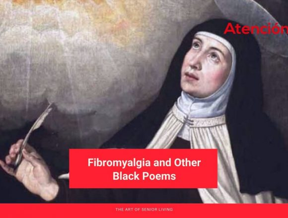 Fibromyalgia and Other Black Poems