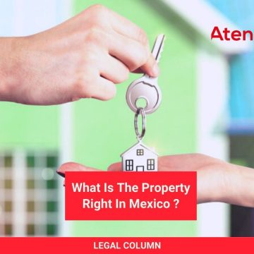 What Is The Property Right In Mexico?