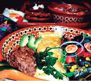 El Encanto Mexicano, Bien Internacional