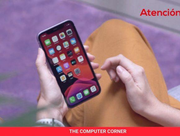 The Computer Corner