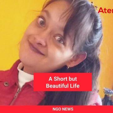 A Short but Beautiful Life