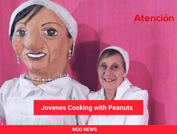 Cooking with Peanuts