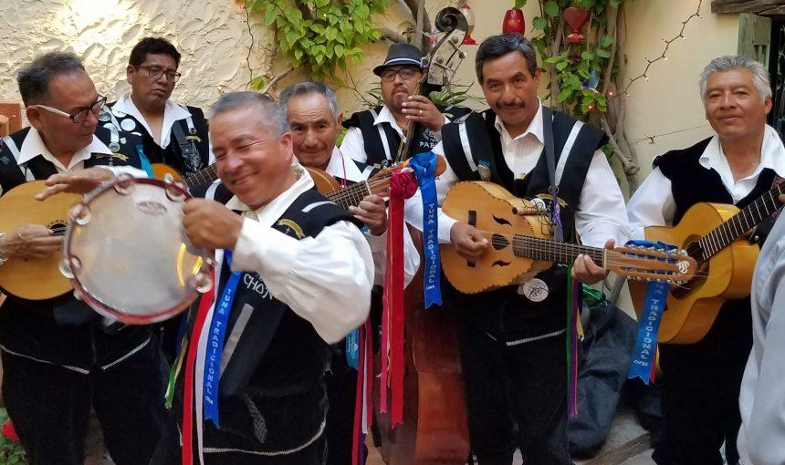 Tuna Tradicional: An ancient musical tradition kept alive in San Miguel de Allende