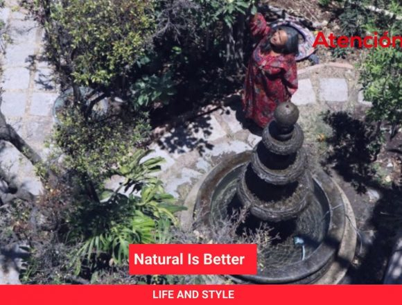 Natural, Is better