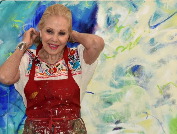 """Exhibición """"Mujeres en el Arte"""""""